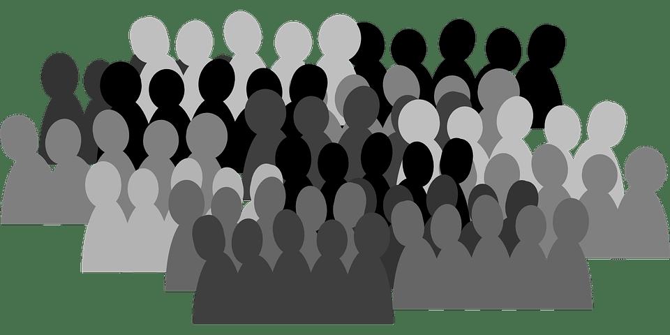 cible démographique